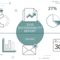 Our 2020 Sustainability Report Is Now Available